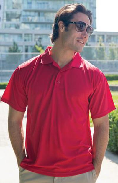 Custom DoubleMesh Sport shirt | Design Your Own | No Min