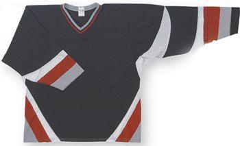 Buffalo team  Customized  hockey jersey