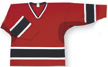 Custom canada hockey jersey CAN | Design Your Own | No Min