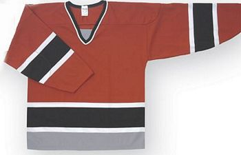 Custom Buffalo team hockey Jerseys | Design Your Own | No Min