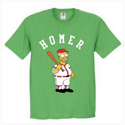 tn homer baseball jerseyspng - Softball Jersey Design Ideas