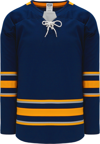 2017 BUFFALO NAVY custom hockey jerseys