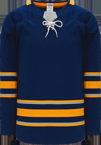 Custom Hockey Jerseys |2017 BUFFALO NAVY  hockey jerseys