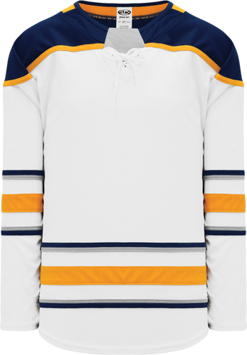 BUFFALO sabres hockey jerseys NAVY  | Customize with Logo, Player Name & Number