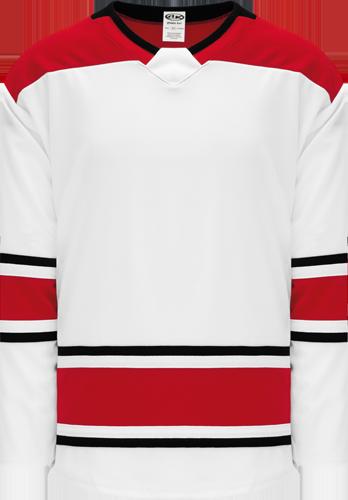CAROLINA hockey jerseys WHITE    2017  | Customize with Logo, Player Name & Number