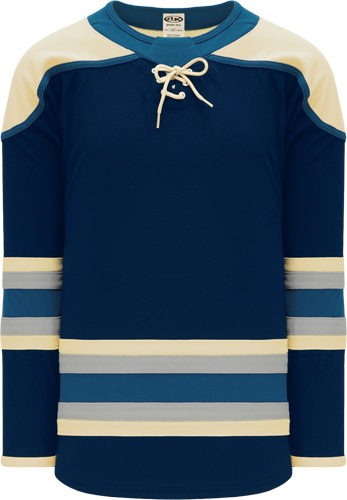 COLUMBUS blue jackets ockey jerseys NAVY  2018 | Customize with Logo, Player Name & Number