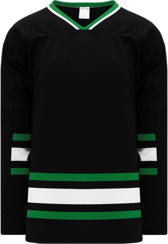 DALLAS stars  hockey jerseys  BLACK | Customize with Logo, Player Name & Number