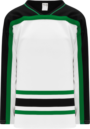 DALLAS stars hockey jerseys WHITE   | Customize with Logo, Player Name & Number