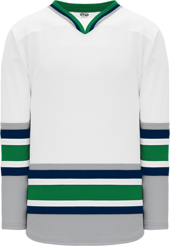 HARTFORD Whalers hockey jerseys  WHITE   1992  | Customize with Logo, Player Name & Number