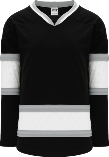 LA Kings    hockey jerseys  BLACK 1988  | Customize with Logo, Player Name & Number