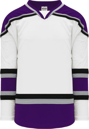 LOS ANGELES Kings  hockey jerseys WHITE | Customize with Logo, Player Name & Number
