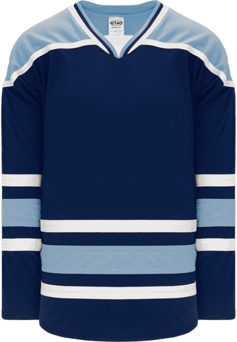 MAINE  hockey jerseys NAVY  | Customize with Logo, Player Name & Number