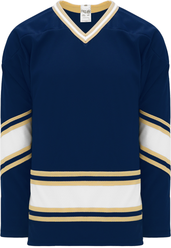 Custom Hockey Jerseys |NOTRE DAME NAVY  hockey jerseys