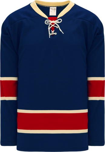 Custom Hockey Jerseys |NEW YORK RANGERS HERITAGE NAVY  hockey jerseys