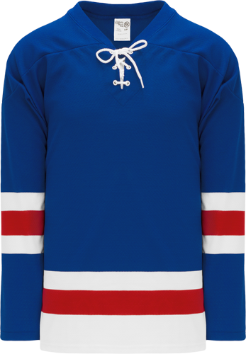 Custom Hockey Jerseys |NEW YORK RANGERS CLASSIC ROYAL  hockey jerseys