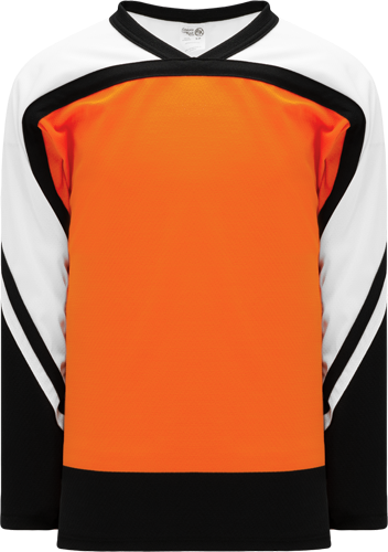 Custom Hockey Jerseys |PHILADELPHIA ORANGE  hockey jerseys