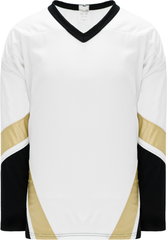 Custom Hockey Jerseys |NEW PITTSBURGH 3RD WHITE  hockey jerseys