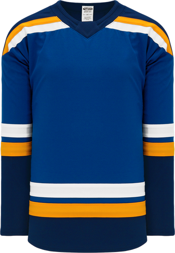 2017 ST. LOUIS ROYAL custom hockey jerseys