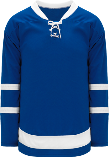 2016 TORONTO ROYAL custom hockey jerseys