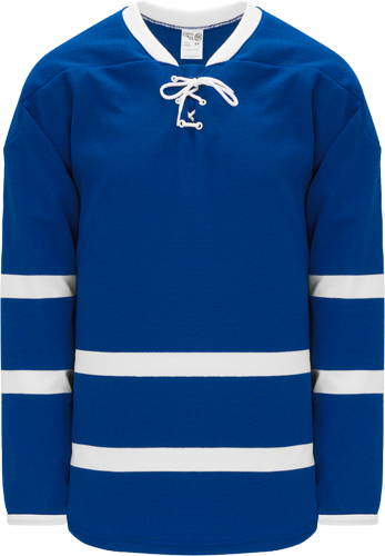 2011 TORONTO ROYAL custom hockey jerseys