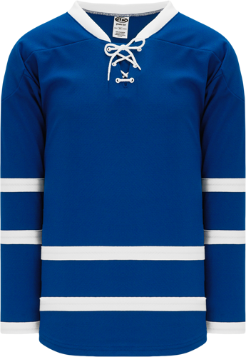 Custom Hockey Jerseys |NEW 2011 TORONTO ROYAL  hockey jerseys