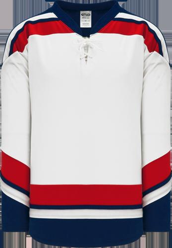 Custom Hockey Jerseys |NEW 2006 TEAM USA WHITE  hockey jerseys
