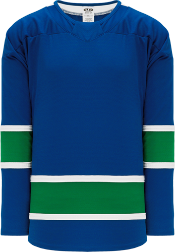 VANCOUVER Canucks   hockey jerseys - ROYAL 2011 | Customize with Logo, Player Name & Number