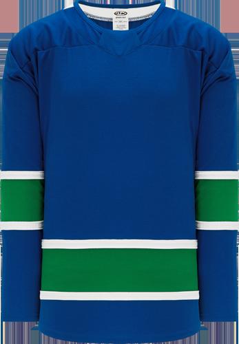 Custom Hockey Jerseys |2017 VANCOUVER ROYAL  hockey jerseys