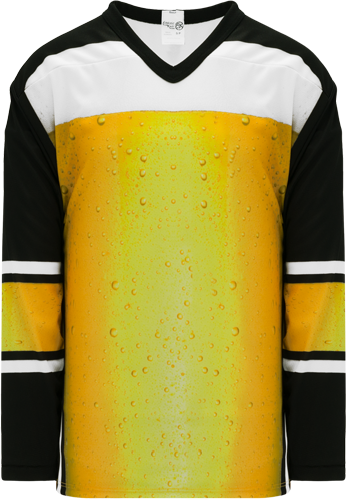 ALE JERSEY custom hockey jerseys