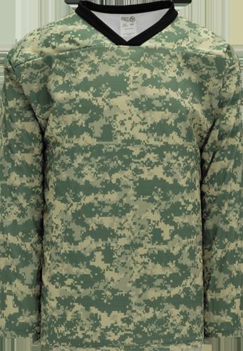 Custom Hockey Jerseys |DIGITAL CAMOUFLAGE  hockey jerseys