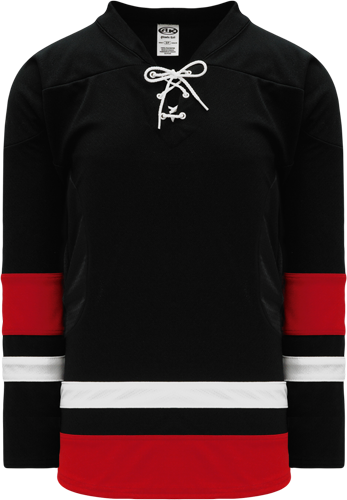2002 TEAM CANADA BLACK custom hockey jerseys