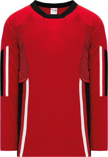 2006 TEAM CANADA RED custom hockey jerseys