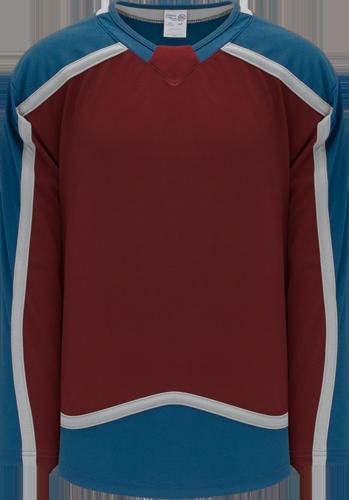 Custom Hockey Jerseys |2017 COLORADO CARDINAL  hockey jerseys