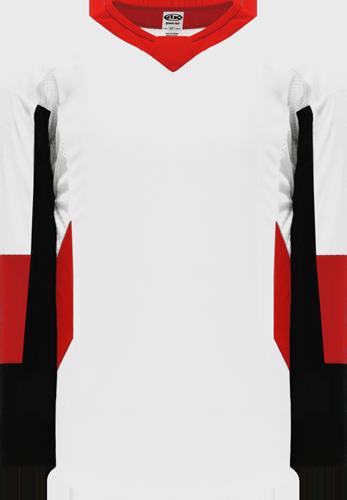 OTTAWA Senators hockey jerseys WHITE  2017 | Customize with Logo, Player Name & Number