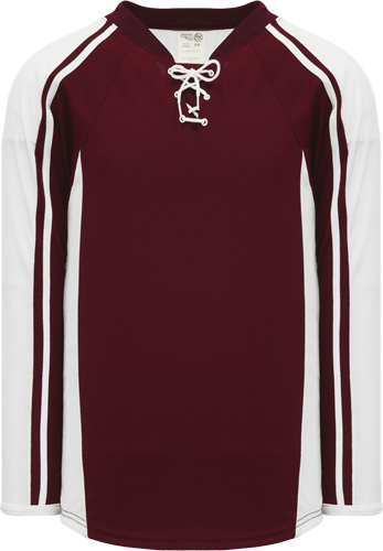 Custom Hockey Jerseys |PETERBOROUGH MAROON  hockey jerseys