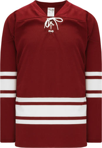 Custom Hockey Jerseys |NEW PHOENIX AV RED  hockey jerseys
