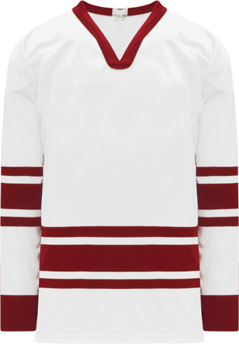 Custom Hockey Jerseys |NEW PHOENIX WHITE  hockey jerseys
