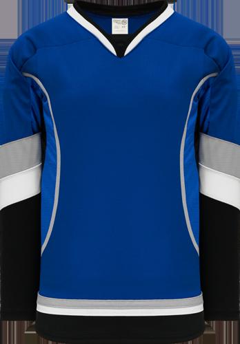 Custom Hockey Jerseys |NEW 2009 TAMPA BAY 3RD ROYAL  hockey jerseys