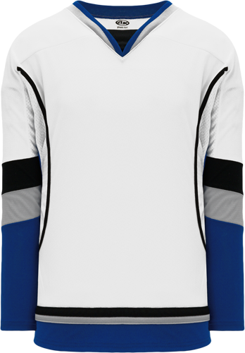 Custom Hockey Jerseys |NEW 2009 TAMPA BAY 3RD WHITE  hockey jerseys
