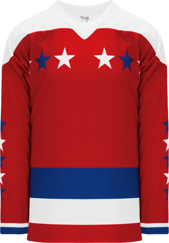 2011 WASHINGTON WINTER CLASSIC WHITE custom hockey jerseys