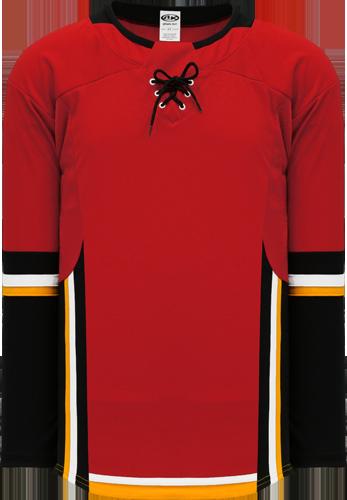 Custom Hockey Jerseys |2017 CALGARY RED  hockey jerseys