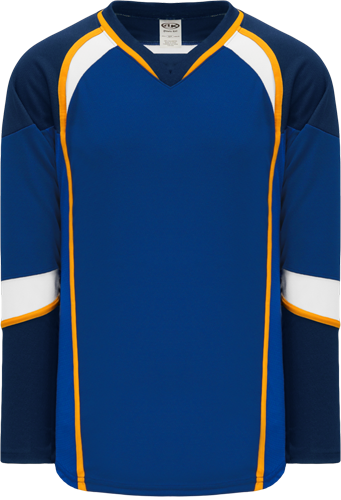 Custom Hockey Jerseys |2011 ST. LOUIS ROYAL  hockey jerseys