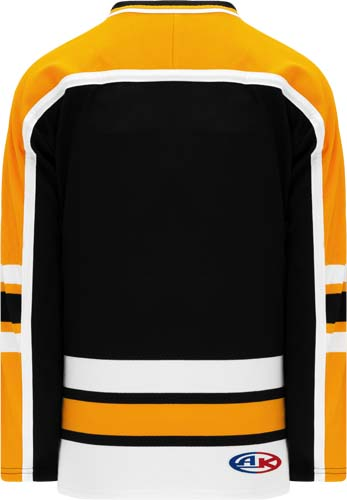 Custom  Boston hockey jersey bos |  Design Yours - Fast Shipping
