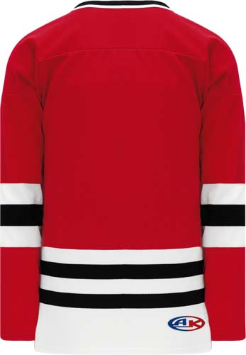 Customized  Buffalo team hockey Jerseys | Design Your Own | No Min
