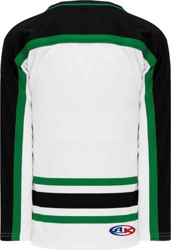 Custom Dallas Hockey jersey | Design Your Own | No Min