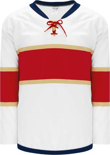 Florida 2016 Hockey Jerseys | Customize with Logo, Player Name & Number