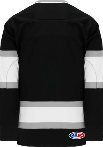 Customized  Los Angeles hockey jersey 941 | Design Your Own | No Min