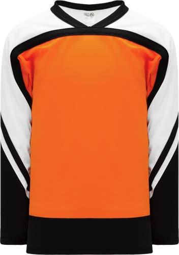 Custom Philadelphia team hockey jersey Phi | Design Your Own | No Min