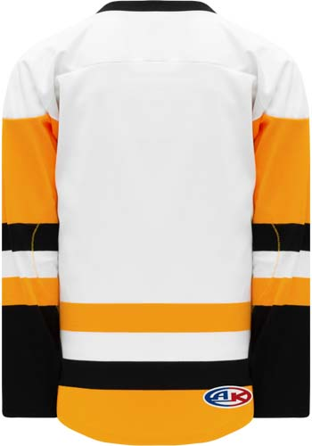 2016 PITTSBURGH WHITE Hockey Jerseys | Customize with Logo, Player Name & Number