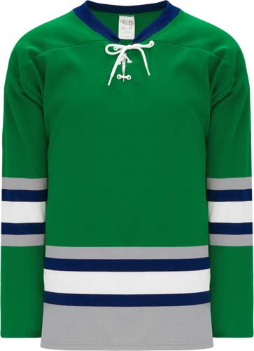 Plymouth whalers Home jersey | Customize with Logo, Player Name & Number